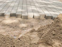 Kvarcni pesak za behaton ploče