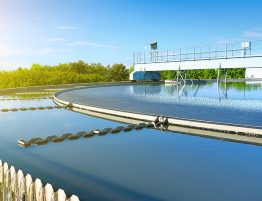 Kvarcni pesak za filtriranje vode